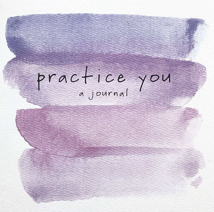 Practice You by Elena Brower Coming 2017